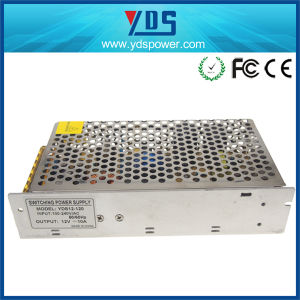 12V 10A 120W Power Supply, Switching Power Supply, DC Power Supply pictures & photos
