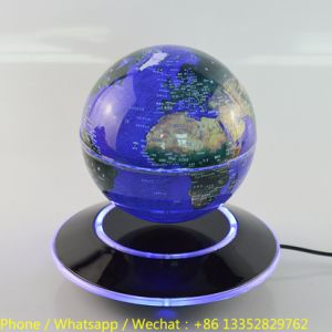 New Design Magnetic Levitation Goble Display pictures & photos
