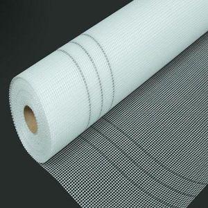 Glass Fiber Exterior Wall Thermal Insulation Building Materials for Fiberglass Mesh