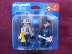 Clamshell Blister Packs for Playmobile (KSM-65)