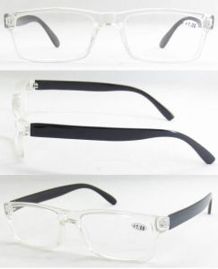 Double Color Wholesale Reading Glasses (RP483030) pictures & photos