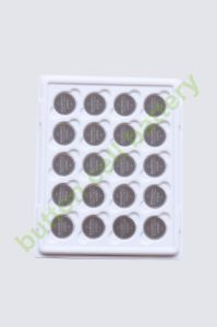3V Lithium Coin Cell Cr2032 pictures & photos