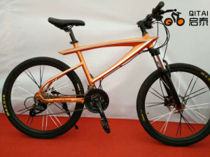 "26"" Size Fat Tire Mountain Bicycle 4.0 Tyre Bicycle From Factory pictures & photos"