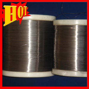 High Purity Titanium Gr1 Gr2 Jewelry Wire for Sale pictures & photos