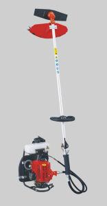 Brush Cutter Lawn Mower with 2 Stroke Engine (CG328B)
