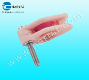 Wire Jump Preventer Caged Ceramic Wire Guide Roller pictures & photos