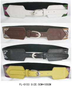 Fashion Ribbon Belt Fl-0153