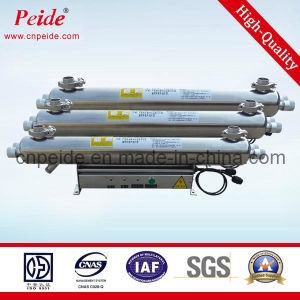 UV Water Sterilizer Used for Wastewater Disinfection pictures & photos