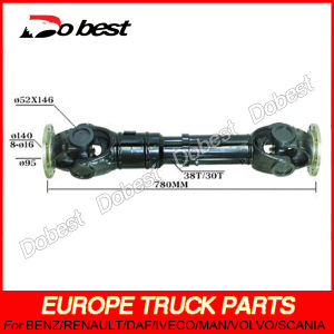Drive Shaft for Mercedes Benz Truck pictures & photos