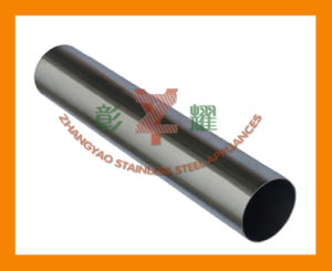 AISI 304 316 Stainless Steel Tube/Stainless Steel Welded Tube pictures & photos