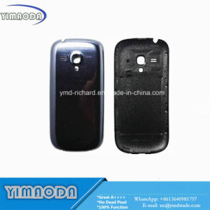 Replacement Battery Door Back Housing Cover Case for Samsung Galaxy S3 Mini I8190 Battery Door Housing pictures & photos