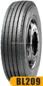 Medium Truck Tyre, Bus Tyre 9.5r17.5, 8r19.5, 8.25r16, 7.50r16, 8.25r15, 7.50r20, Barkley Bl209 TBR Tyre