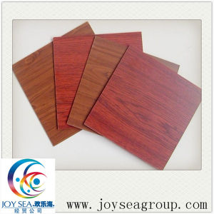 Plywood with Natural Red Oak Veneer pictures & photos