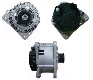 12V 120A Alternator for Ford Lester 23862 Sg12b042 pictures & photos
