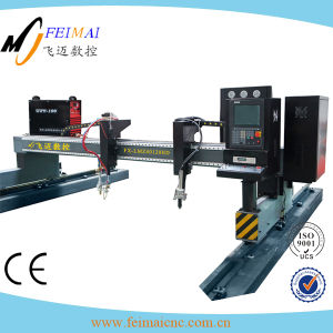 Gantry Type Plasma Cutting Machine Fx-600lmx3080HD pictures & photos