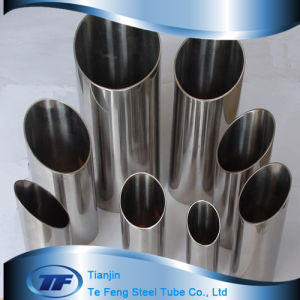 Thin Wall/Light Gauge Stainless Steel Pipe