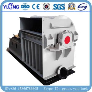 Gxp65*55 Wood Chips Hammer Crusher pictures & photos