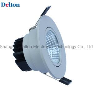 10W Flexible COB LED Down Light (DT-TD-003B) pictures & photos