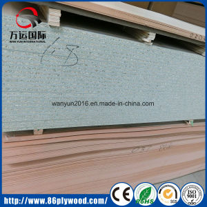 Raw/ Plain/ Melamine Laminated Particle Board pictures & photos