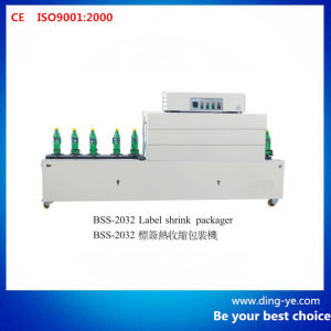 Bss-2032 Label Shrink Machine pictures & photos