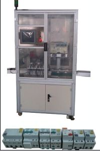 MCB Cold Calibration Automatic Testing Machine