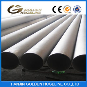 Tp316 Seamless Stainless Steel Pipes pictures & photos
