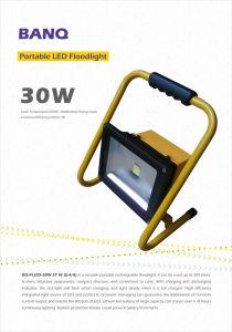 Portable Floodlight/Bq-Fl225-30W St W+R/O (E-4/8)