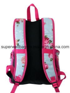 Rib-Stop/PU Full Printing Sports Bag with Good Quality pictures & photos