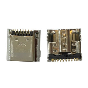 100% Original Mobile Phone Replacement Charger Connector for Samsung T210 pictures & photos