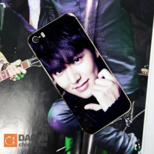 Daqin Vinyl Phone Cover Making Machine for Any Model pictures & photos