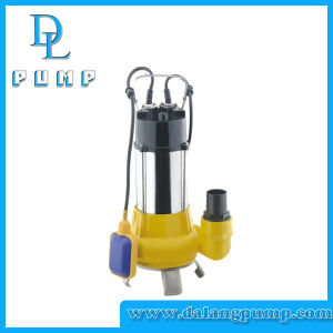 Stainless Steel Sewage Submersible Pump, Pump for Dirty Water pictures & photos