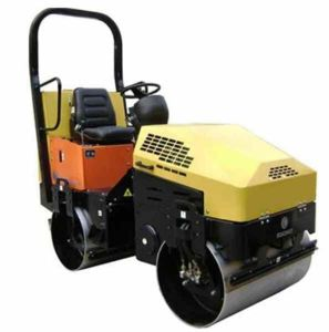 China XCMG Garden Roller 2 Tons Small Mini Road Roller China