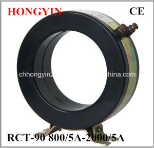 Rct Seiries 100-1200/5 Split Core Current Transformer pictures & photos
