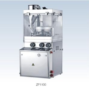 Zp-1100 Series Rotary Tablet Press Machine pictures & photos