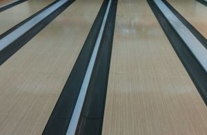 Gid Bowling Synthetic Lane pictures & photos