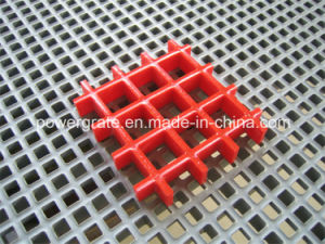 Fiberglass Mini-Mesh Grating, FRP Grating pictures & photos
