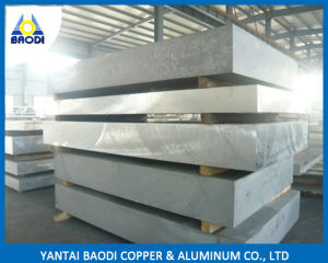 China Aluminum Alloy Sheet and Plate Metal Price for 6061 6082, 6063, 6262 From Factory pictures & photos