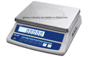 T-Scale OIML Approval Electronic Digital Weighing Scale 30kg Ahw pictures & photos