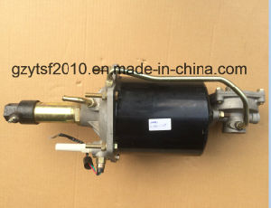 High Quality Isuzu Auto Truck Part Brake Booster pictures & photos