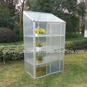 650*1000*1790mm Medium Hobby Greenhouse for Garden (MD326) pictures & photos