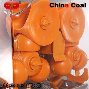 2000e-1/2000e-2 Kitchneare Aoolication Commercial Auto Orange Juicer Squeezer Maker Machine pictures & photos
