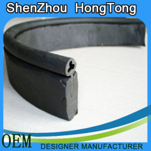 Water Swelling Rubber Seal with Grouting Pipe pictures & photos