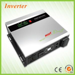 2015 AAA Quality Solar Inverter with Competitive Price pictures & photos