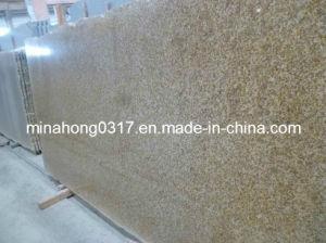 Sunset Gold, G682, Yellow Granite Slabs, Granite, Granite Tiles pictures & photos