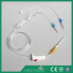 Medical Disposable Blood Transfusion Set (MT58004025) pictures & photos