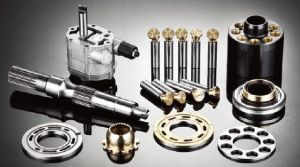 Replacement for Hydraulic Piston Pump Parts Sauer Sundstrand MPV046, Mv46 pictures & photos