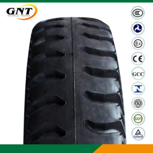 Gnt Industrial Tyre7.5-16/7.00-16/9.00-16 Solid Tire Forklift Tire pictures & photos