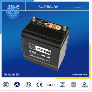 DIN 12V150ah SMF Automotive Battery-DIN150 pictures & photos