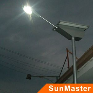 30W Solar Garden Lights pictures & photos