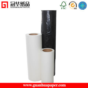 SGS Inkjet Dye Sublimation Paper for Textiles Fiber Clothing pictures & photos